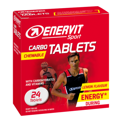 Carbo Tablets